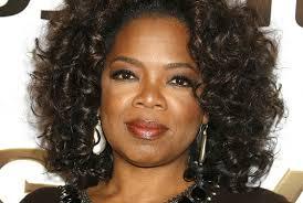 Listen Like Oprah