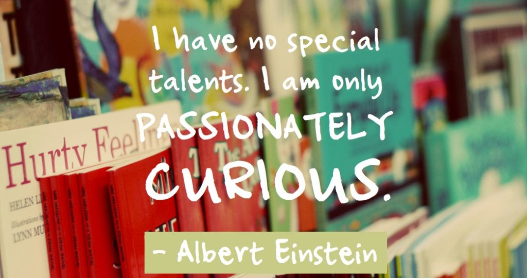 3 Ways of Developing Curiosity as an Emerging Leader