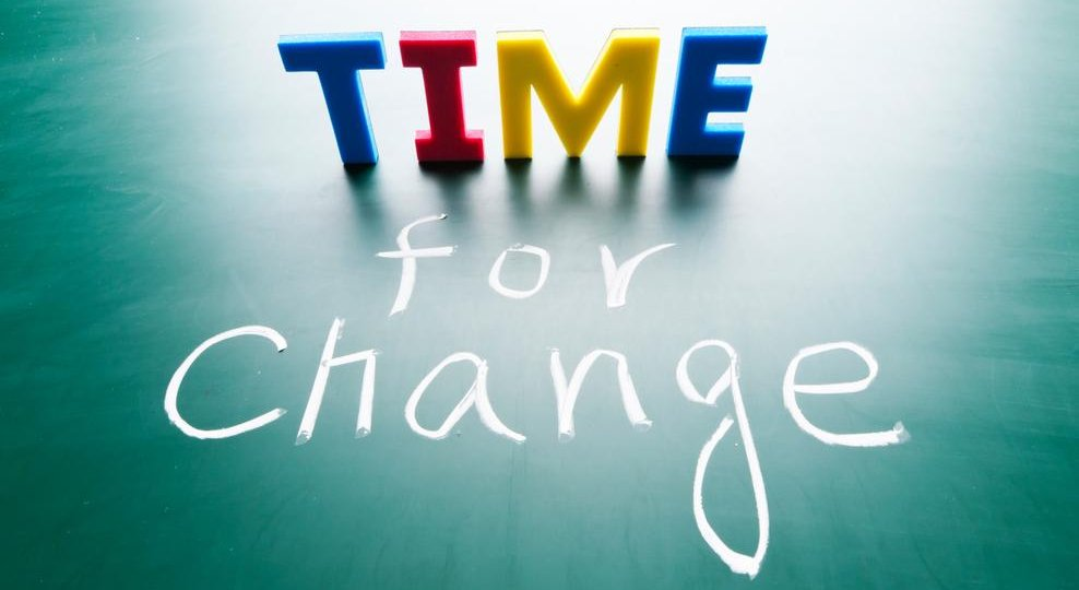 4 Reasons why embracing change in business is vital