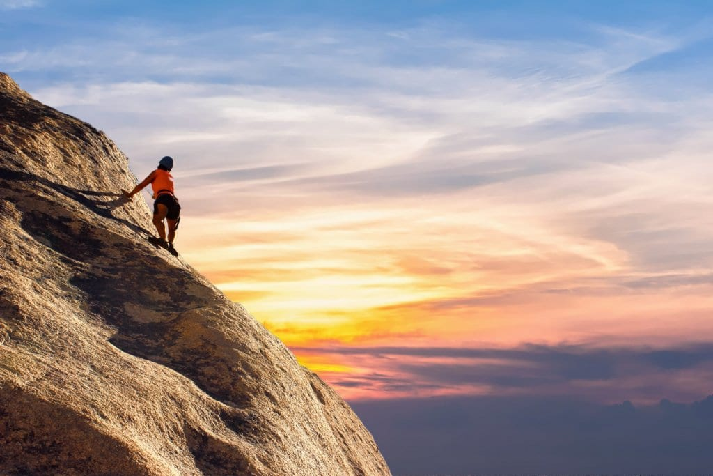 How to Develop a Courageous Mindset