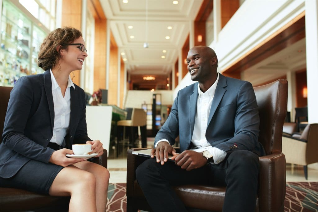 Do you have a mentor? Discover three benefits of having one . . .