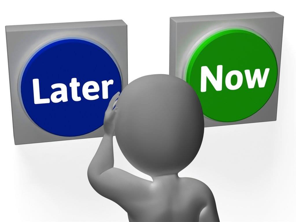 7 Ways to Overcome Procrastination at Work