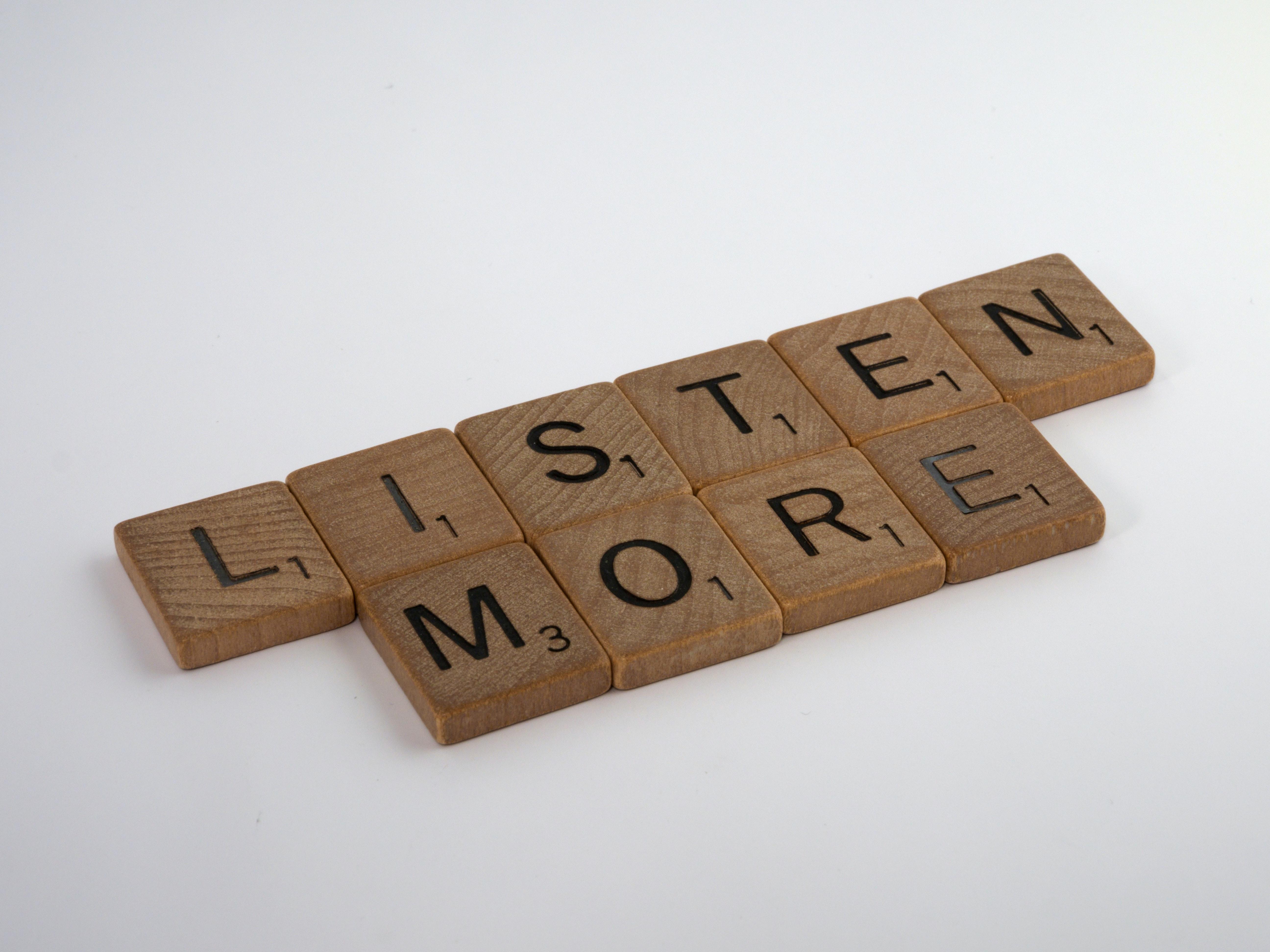 Permission to Listen